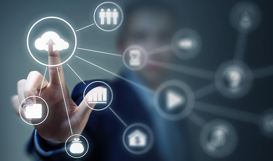 Nuvem Pública: O que é, como funciona, quais suas vantagens e desvantagens