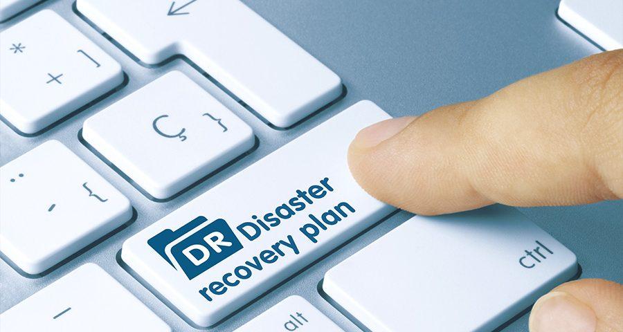 Disaster Recovery: entenda mais sobre essa solução